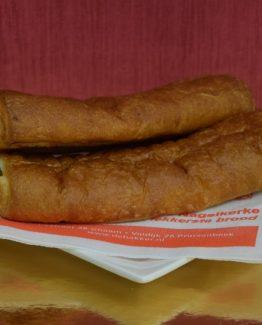 Frikandellen Broodje